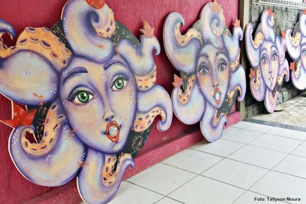 Após expansão, Matersol investe em arte para padronizar lojas.