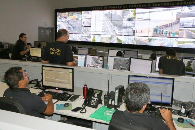Sesed e Idema firmam parceria para fiscalização no Morro do Careca.