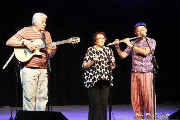 Programação cultural da festa de Santos Reis com artistas Potiguares.