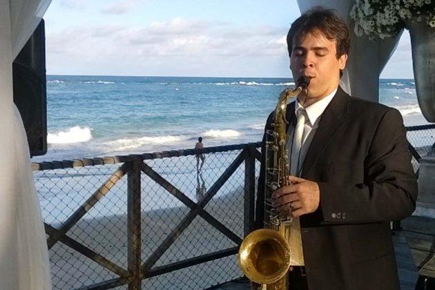 Saxofonista potiguar fará turnê pelo Brasil