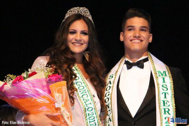 São Gonçalo elege Miss e Mister 2017