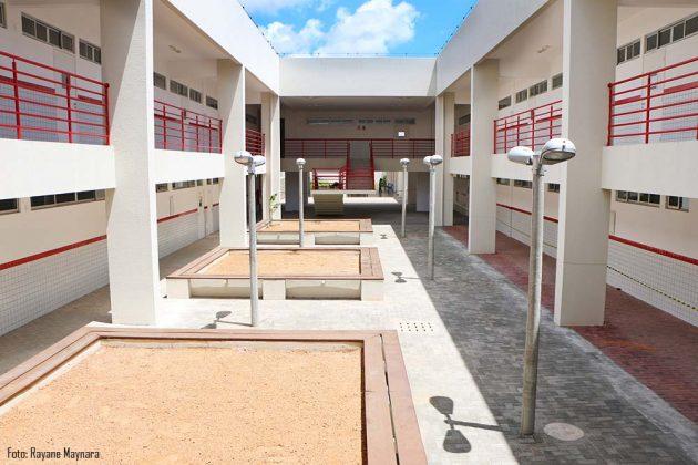 Sete Centros de Educação Profissional começam a funcionar no RN