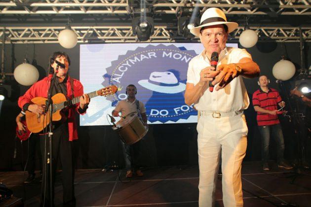 Concurso de composições de forró segue com inscrições abertas, até o fim de março. (Foto: Marcos Alexandre Diniz).