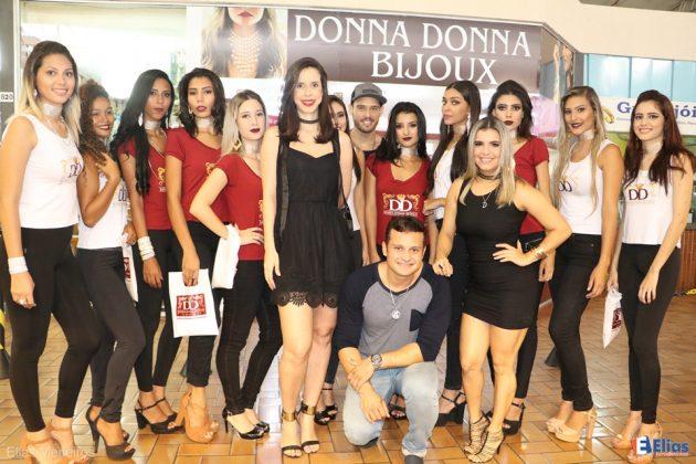 Donna Donna Bijoux apresenta novo mix de variedades e estilos de bijuterias.