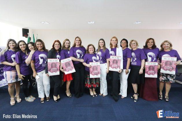 Governo lança portal para mulheres e presta suporte às vítimas de violência