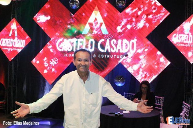 Castelo Casado.