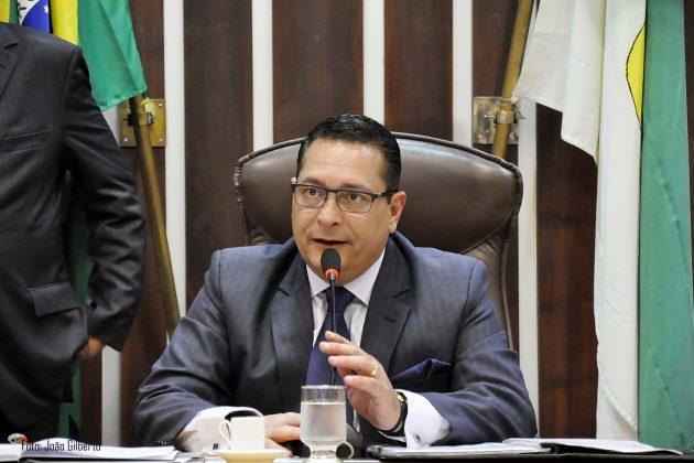 """""""O RN não pode ficar fora da transposição"""", diz presidente Ezequiel"""