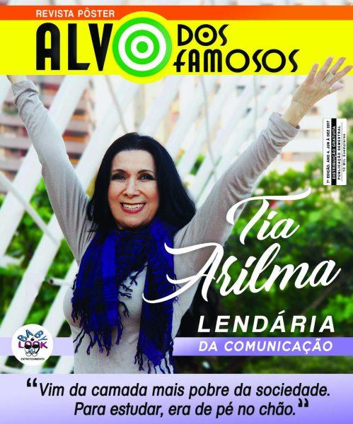 Considerada um marco da televisão brasileira, comunicadora revelou talentos como Ivete Sangalo, Carlinhos Brown, Durval Lelys, Margareth Menezes, Cid Guerreiro, Luiz Caldas, entre outros artistas.