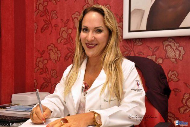 Médica potiguar representa o RN na Conference Arnaud em São Paulo