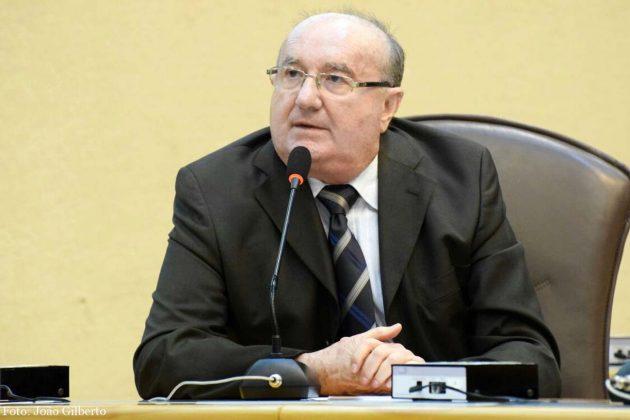 Para José Dias, reforma Trabalhista não atinge direito do trabalhador