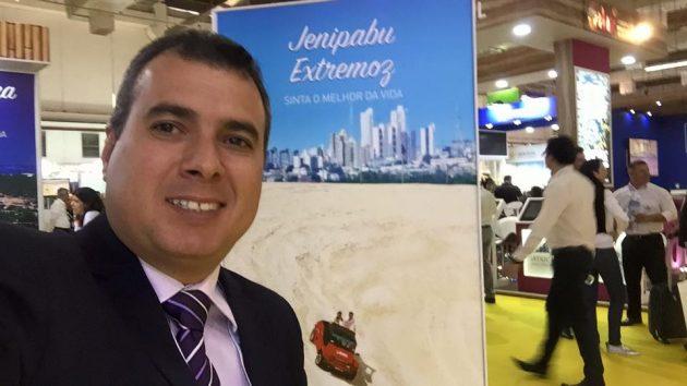 Encontro dos Profissionais do Turismo de Natal recebe o secretário de Turismo de Extremoz como palestrante