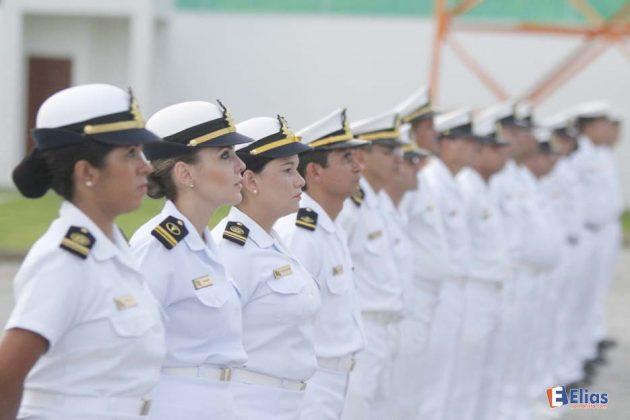 Corpo de Saúde da Marinha abre concurso com 146 vagas de nível superior.