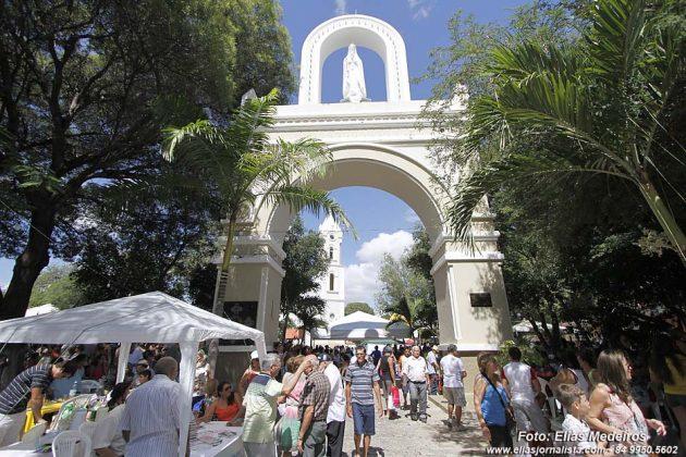 Expotour Católica será realizada de 28 a 30 de abril na Praça Civica de Natal.