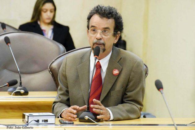 Mineiro sugere ao Governo que instale  movimento contra a violência