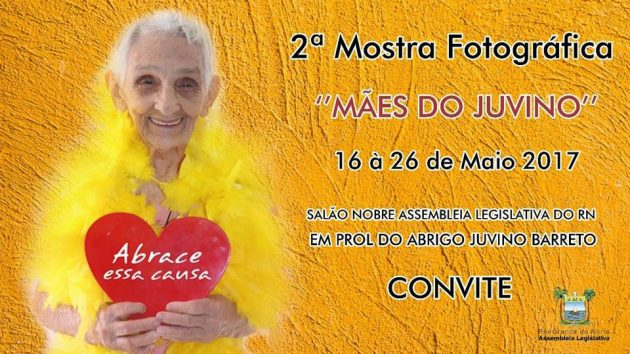 "Mostra beneficente ""Mães do Juvino"" chega a Assembleia Legislativa."