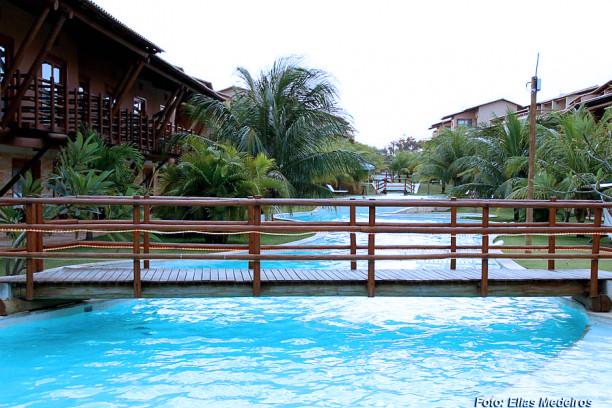 Mosaïque Comunicação assume a assessoria de imprensa do Praia Bonita Resort.