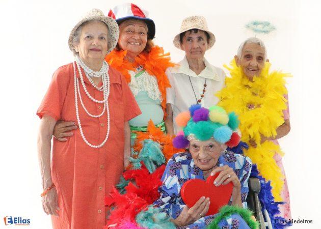 """Assembleia recebe segunda mostra fotográfica """"Mães do Juvino""""."""