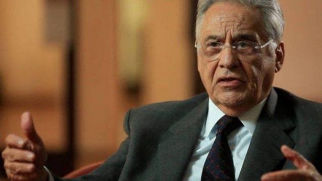 """[Artigo] """"Estatais pertencem a grupos políticos"""", diz Fernando Henrique Cardoso."""
