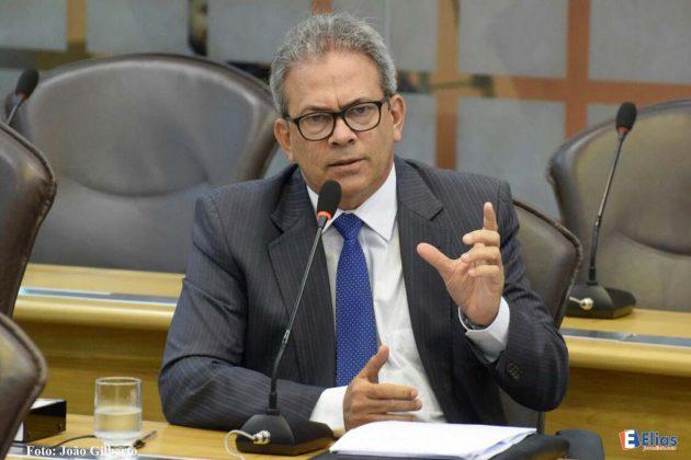 Hermano Morais ressalta importância do projeto Rede Giga Digital