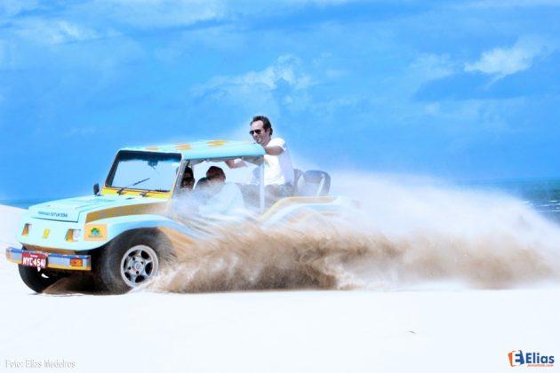 Praia Bonita Resort oferece novas opções de lazer .