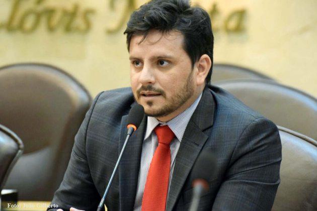 Deputados solicitam implantação e recuperação de rodovias no RN