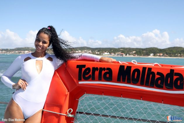 Passeio de Barco é a nova opção de lazer para os hospedes do Praia Bonita Resort.