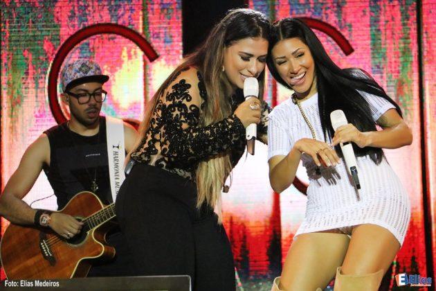 Vila Mix Festival será realizado dia 03 de junho na Arena das Dunas..