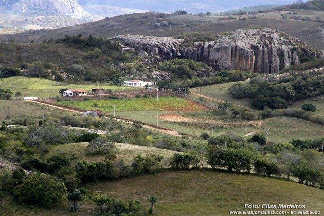 Serra de São Bento (RN) será palco do Festival de Inverno em agosto.
