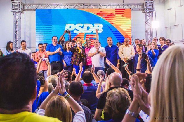 PSDB-RN emite Nota de pesar pelo falecimento da ex-governadora Wilma de Faria.