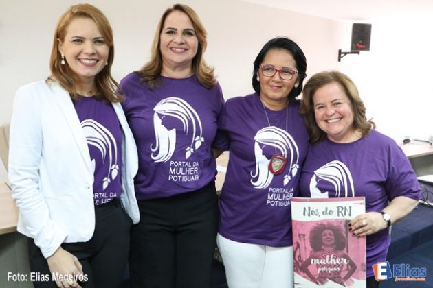 Governo reforça ações com a criação do Conselho Estadual da Mulher