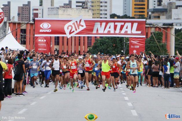 Meia Maratona 21K Natal – Band Nordeste