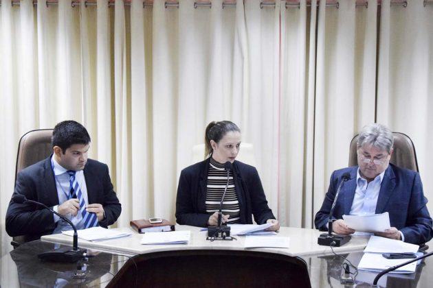 Fila Zero para exames especiais é aprovado na Comissão de Administração. (Foto: João Gilberto).
