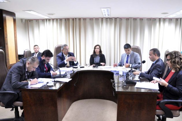 CCJ autoriza Governo a receber terreno para implantação do Parque Tecnológico. (Foto: Eduardo Maia).