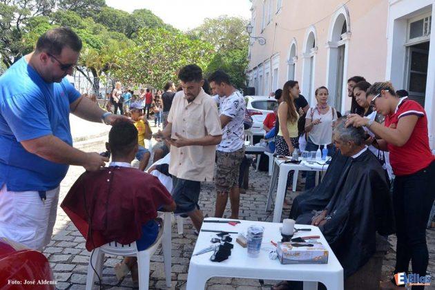 Dia Nacional da População em situação de Rua Em Natal.