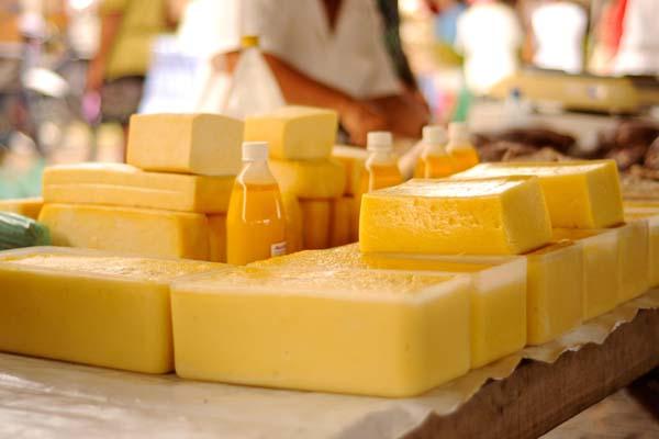 Lei que regulamenta produção de queijo no RN é destaque no Estadão