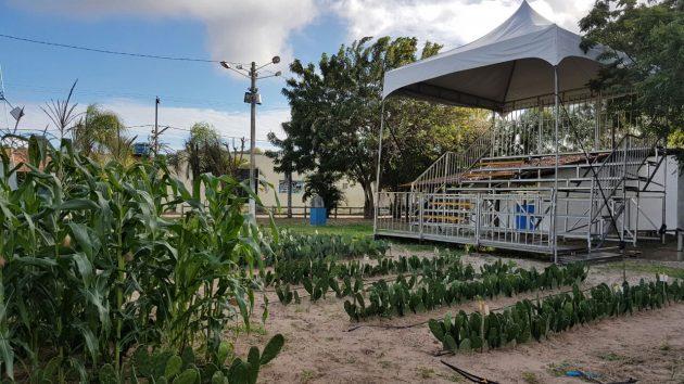 Rio Grande do Norte recebe maior evento de conhecimento e tecnologia voltado para o semiárido Agropec acontece nos dias 7 e 8 de agosto, em Parnamirim .