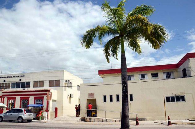 São Gonçalo: Prefeito Paulinho autoriza aquisição de nova ambulância para Hospital Belarmina Monte