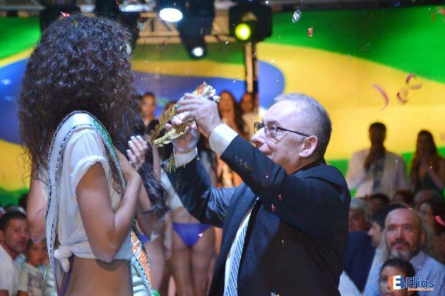 Resort promove neste sábado o concurso Garota Praia Bonita Brasil 2017.