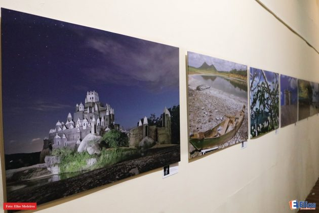 """""""Chão Potiguar"""" – reúne o trabalho de 26 fotógrafos potiguares em comemoração ao Dia Mundial da Fotografia, celebrado em 19 de agosto."""