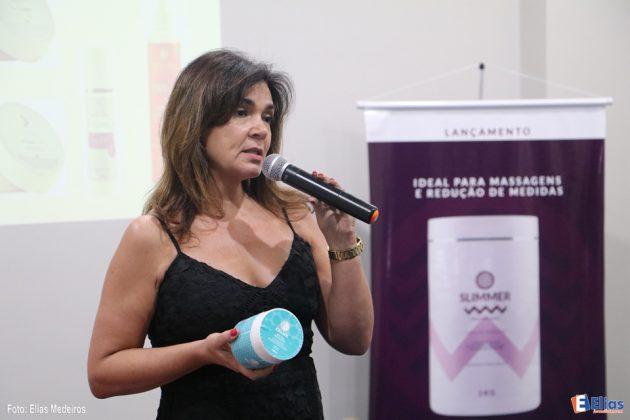 Profa. Ludmila Bonelli