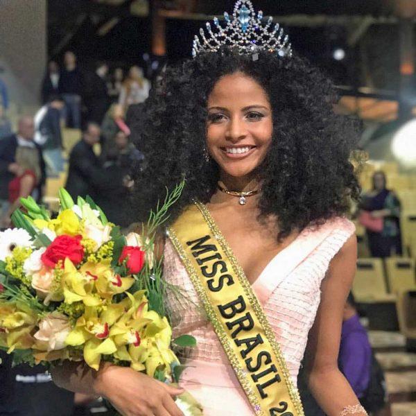 Miss Brasil 2017,