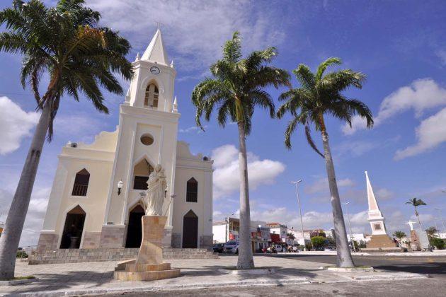 Deputado Ezequiel solicita benefícios para municípios do Seridó e do Agreste. (Foto: João Gilberto).