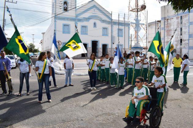 COMUNIDADES GLBTS E CIGANAS, PESCADORES E CADEIRANTES COMO PROTAGONISTAS DA FESTA CÍVICA DE ANIVERSÁRIO DE MACAU