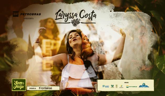 Laryssa Costa pelas lentes do Som sem Plugs.
