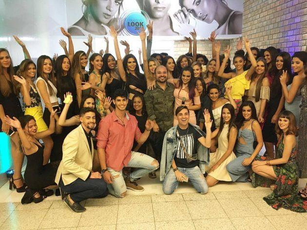 Tráfego Models abre inscrições para o maior concurso de moda do estado