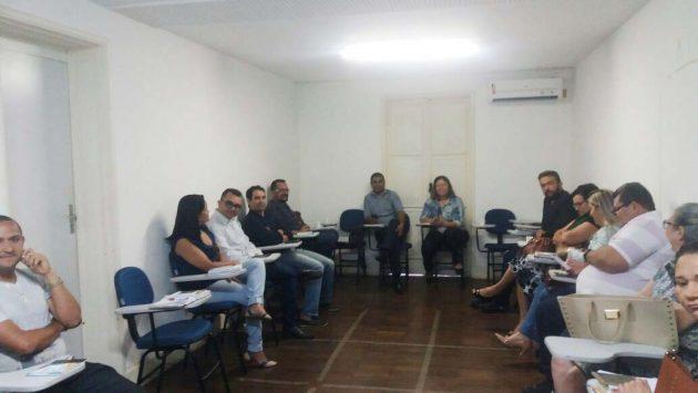 Prefeituras aderem ao Fórum Intergovernamental de Promoção da Igualdade Racial.