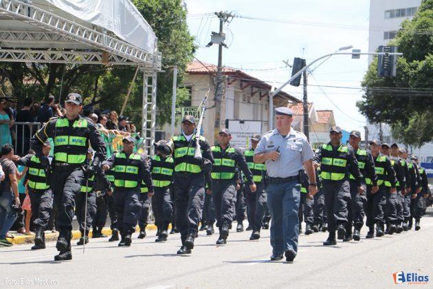 Governo promove mais 300 policiais militares.