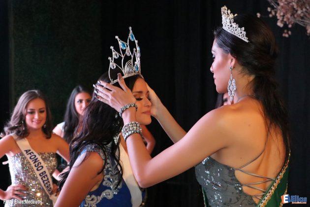 Miss e Mister RN Internacional foram eleitos em noite de festa no La Mouette Recepções.