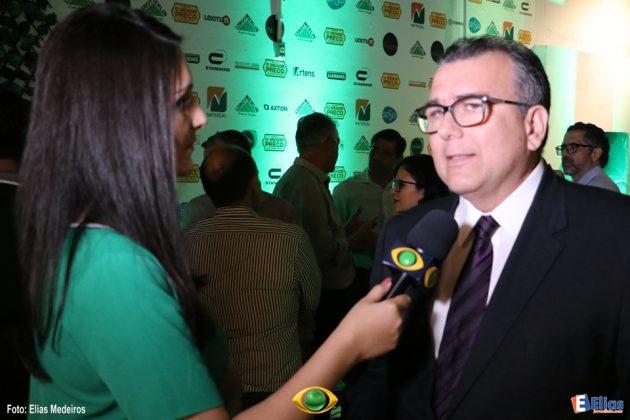 Band Nordeste lança evento para o setor imobiliário.