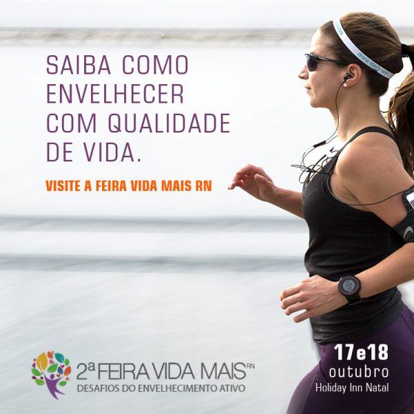 PROGRAMAÇÃO  - 1º DIA FEIRA VIDA MAIS RN DIA- 17/10.